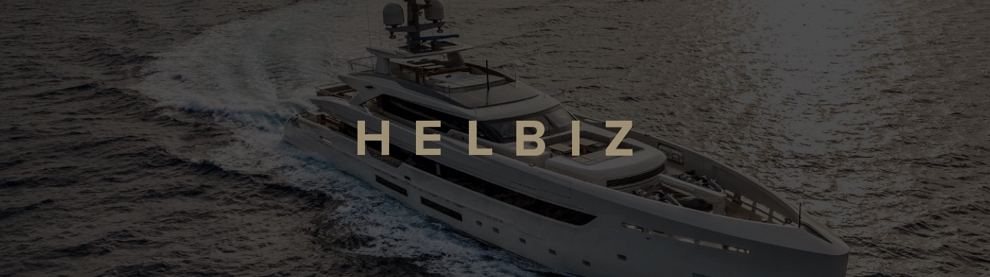 Royal Yacht Brokers - helbiz