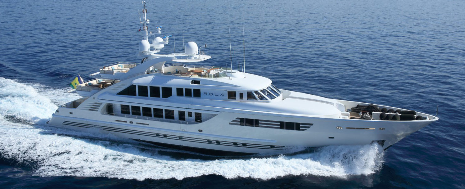 Yacht Rola - Yacht for charter
