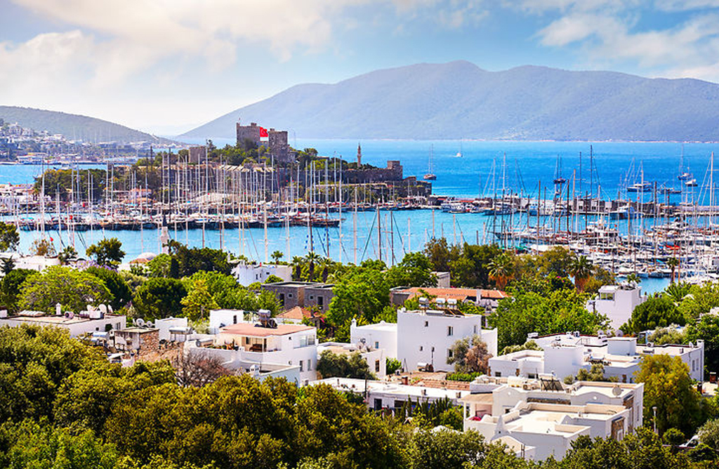 Royal Yacht Brokers - Bodrum Office - Turkey