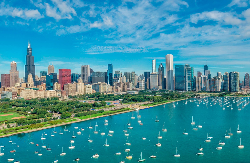 Royal Yacht Brokers - Chicago Office - USA