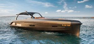 La Nera - Apex Yacht - Royal Yacht Brokers