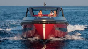 All In - Exterior - Apex Yacht - Royal Yacht Brokers